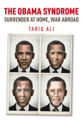 The Obama Syndrome av Tariq Ali (Heftet)