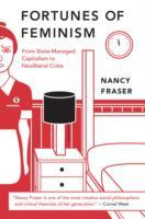 Fortunes of Feminism av Nancy Fraser (Heftet)