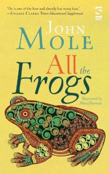 All the Frogs av John Mole (Heftet)