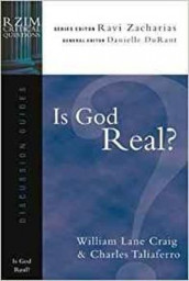 Is God Real? av William Lane Craig (Heftet)