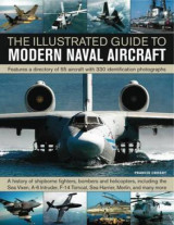 Omslag - The illustrated guide to modern naval aircraft