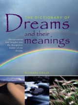 Omslag - The Dictionary of Dreams and Their Meanings