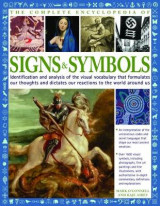 Omslag - The illustrated encyclopedia of signs & symbols