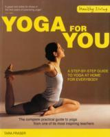 Yoga for You av Tara Fraser (Heftet)