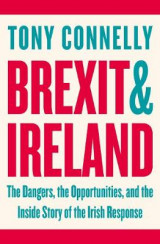 Omslag - Brexit and Ireland