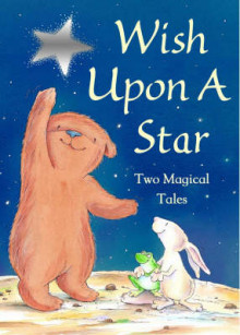 Wish Upon a Star: Little Bear's Special Wish; The Wish Cat av Gillian Lobel og Ragnhild Scamell (Heftet)