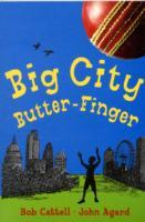 Big City Butter-Finger av John Agard og Bob Cattell (Heftet)