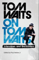 Omslag - Tom Waits on Tom Waits