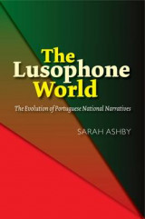 Omslag - Lusophone World