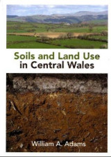 Omslag - Soils and Land Use in Central Wales