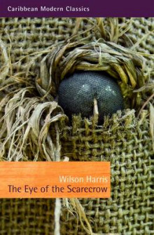The Eye of the Scarecrow av Harris Wilson (Heftet)