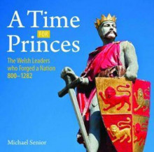 A Compact Wales: Time for Princes av Michael Senior (Heftet)