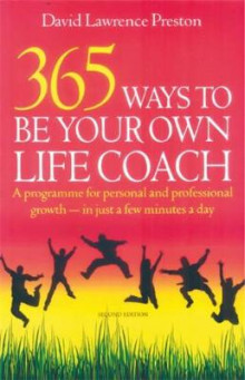 365 Ways to be Your Own Life Coach av David Lawrence Preston (Heftet)