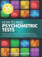 How to pass psychometric tests 3rd edition - this book gives you informatio av Andrea Shavick (Heftet)