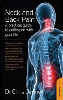 Neck And Back Pain av Chris Jenner (Heftet)