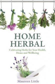 Home Herbal av Maureen Little (Heftet)
