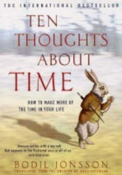 Ten Thoughts About Time (New Edition) av Bodil Jonsson (Heftet)