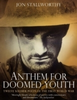 Anthem for Doomed Youth av Jon Stallworthy (Heftet)