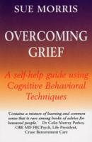 Overcoming Grief av Sue Morris (Heftet)
