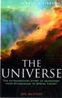 A Brief History of the Universe av J. P. McEvoy (Heftet)