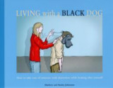 Omslag - Living with a Black Dog