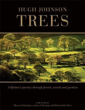 Trees av Hugh Johnson (Innbundet)