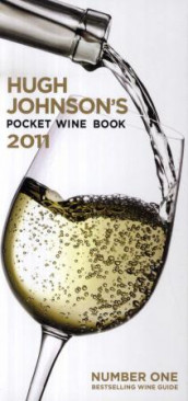 Hugh Johnson's pocket wine book 2011 av Hugh Johnson (Innbundet)