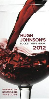 Hugh Johnson's Pocket Wine Book 2012 av Hugh Johnson (Heftet)