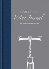Hugh Johnson's Wine Journal av Hugh Johnson (Innbundet)