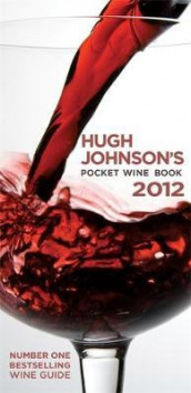 Hugh Johnson's pocket wine book 2012 av Hugh Johnson (Innbundet)