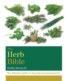 The Herb Bible av Stefan T. Buczacki (Heftet)