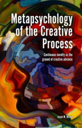 Omslag - Metapsychology of the Creative Process