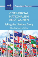 Omslag - Commercial Nationalism and Tourism