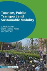 Omslag - Tourism, Public Transport and Sustainable Mobility