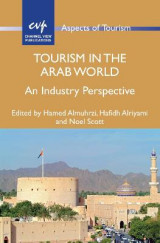 Omslag - Tourism in the Arab World