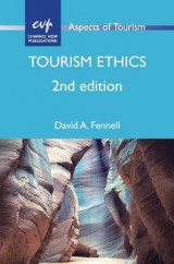 Omslag - Tourism Ethics