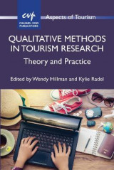 Omslag - Qualitative Methods in Tourism Research