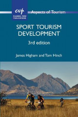 Omslag - Sport Tourism Development