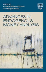 Omslag - Advances in Endogenous Money Analysis
