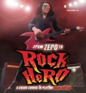 From Zero to Rock Hero av Owen Edwards (Innbundet)