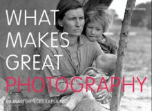 What makes great photography av Val Williams (Heftet)
