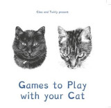 Omslag - Games To Play With Your Cat
