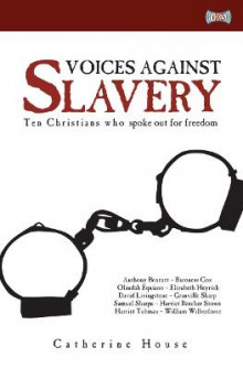 Voices Against Slavery av Catherine House (Heftet)