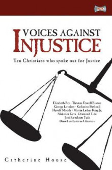 Voices Against Injustice av Catherine House (Heftet)