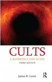 Cults av Professor James R. Lewis (Innbundet)