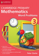 Omslag - Cambridge Primary Mathematics Stage 3 Word Problems DVD-ROM