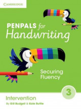 Omslag - Penpals for Handwriting Intervention Book 3