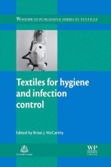 Omslag - Textiles for Hygiene and Infection Control