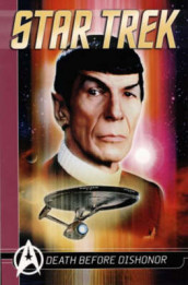 Star Trek Comics Classics av Mike W. Barr, Tom Sutton og Ricardo Villagran (Heftet)