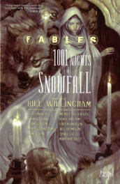 Fables: 1,001 Nights of Snowfall av Brian Bolland, James Jean, Charles Vess og Bill Willingham (Heftet)